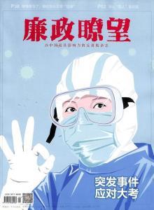 《廉政瞭望》杂志